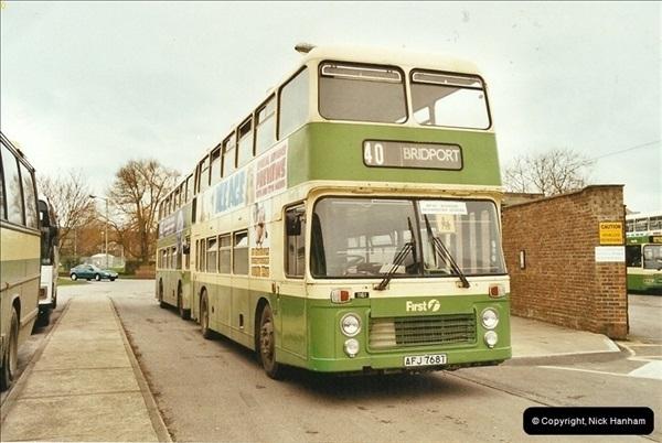 2002-03-22 Bridport, Dorset.  (1)329