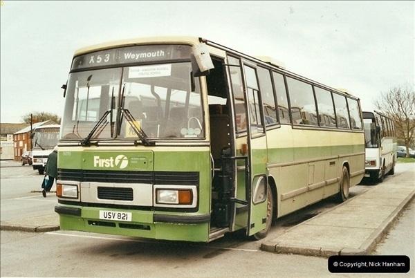 2002-03-22 Bridport, Dorset.  (2)330