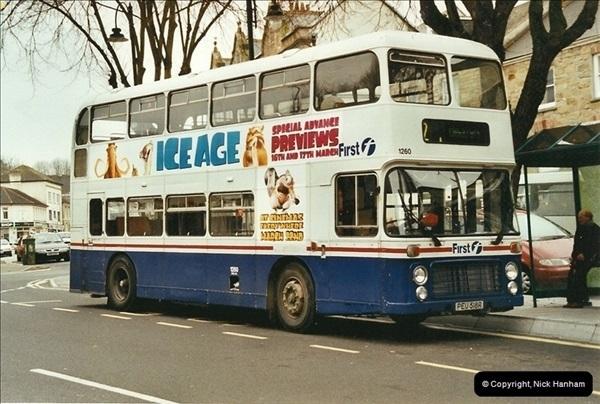 2002-03-23 Falmouth, Cornwall.  (2)332