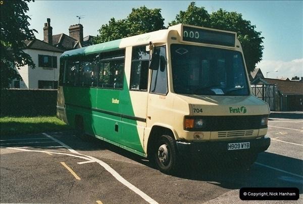 2002-06-18 Dorchester, Dorset.333