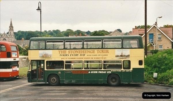 2002-07-15 Swanage, Dorset.334