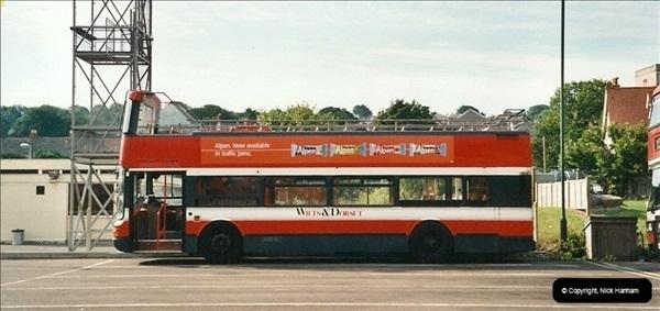 2002-08-24 Swanage, Dorset.  (1)338