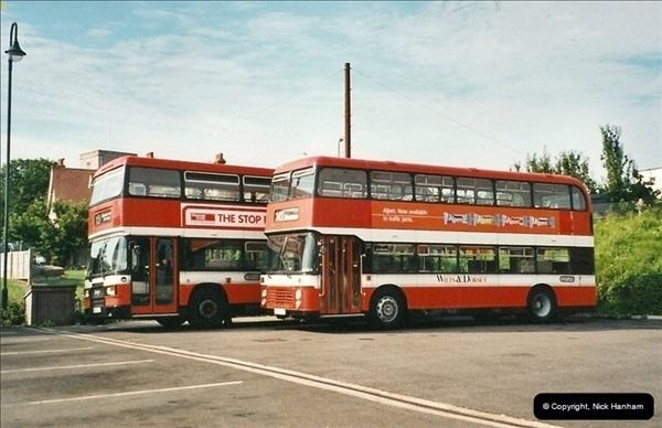 2002-08-24 Swanage, Dorset.  (2)339