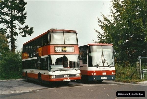 2002-10-04 Shaftesbury, Dorset.347