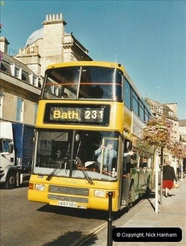 2003-09-24 Bath, Somerset.  (3)362