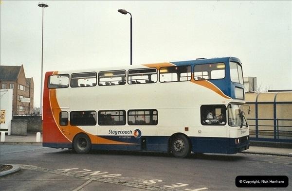 2003-10-27 Poole, Dorset.  (2)382