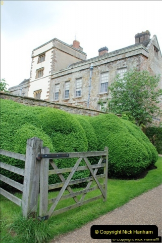 2018-06-01 Cannons Ashby House & Priory.  (10)10