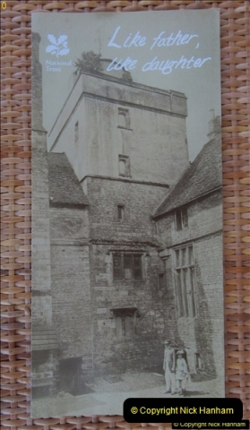 2018-06-01 Cannons Ashby House & Priory.  (3)03