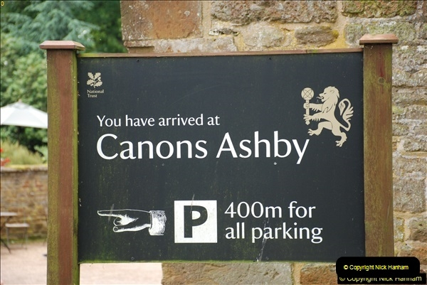 2018-06-01 Cannons Ashby House & Priory.  (4)04