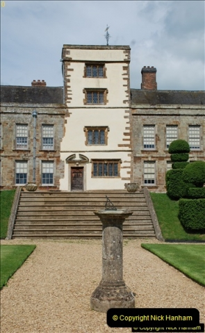 2018-06-01 Cannons Ashby House & Priory.  (59)59