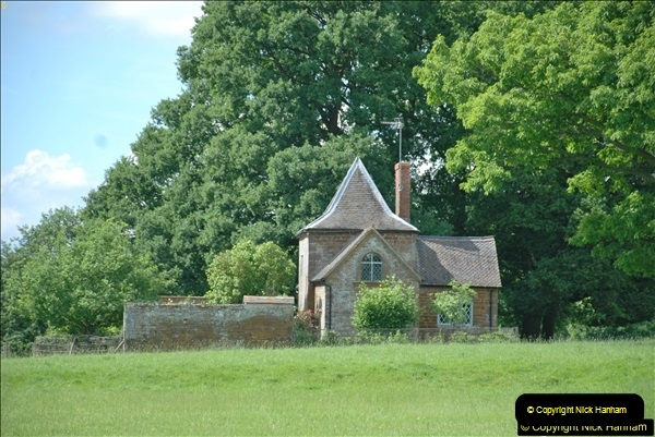 2018-06-01 Cannons Ashby House & Priory.  (66)66
