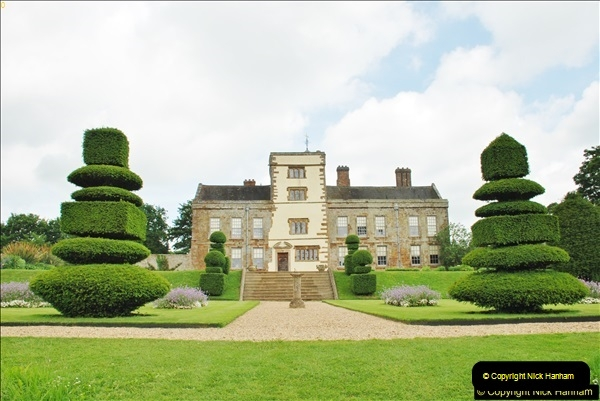 2018-06-01 Cannons Ashby House & Priory.  (8)08