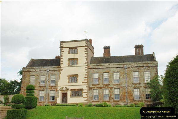 2018-06-01 Cannons Ashby House & Priory.  (9)09