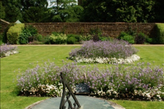 2018-06-01 Cannons Ashby House & Priory.  (60)60