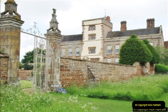 2018-06-01 Cannons Ashby House & Priory.  (7)07