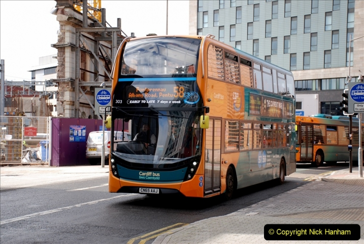 2019-09-11 Cardiff South Wales. (30) 30