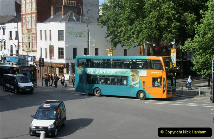 2019-09-11 Cardiff South Wales. (46) 46
