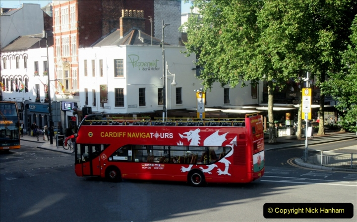 2019-09-11 Cardiff South Wales. (72) 72