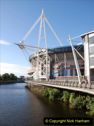 2019-09-10 Cardiff South Wales. (19) 019