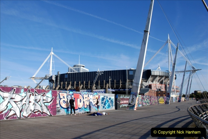 2019-09-10 Cardiff South Wales. (38) 038