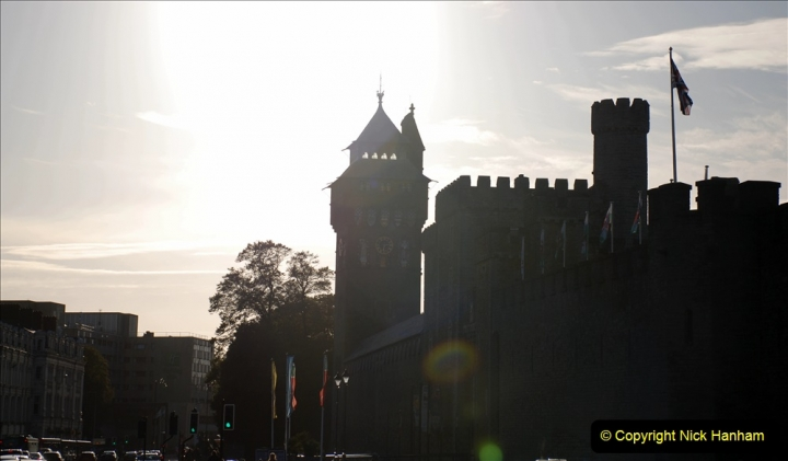 2019-09-10 Cardiff South Wales. (50) 050