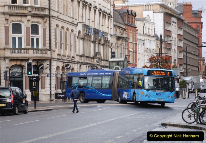 2019-09-10 Cardiff South Wales. (60) 060