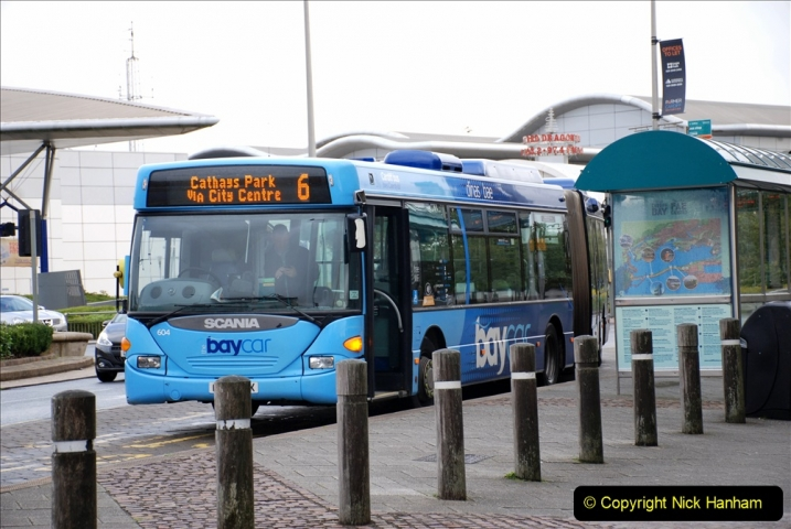 2019-09-10 Cardiff South Wales. (63) 063