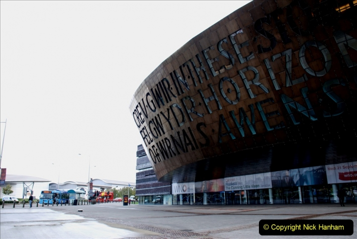 2019-09-10 Cardiff South Wales. (64) 064