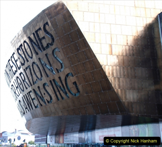 2019-09-10 Cardiff South Wales. (67) 067