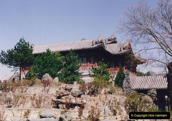 China 1993 April. (211) The Summer Palace. 211