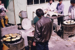 China 1993 April. (109) Beijing. 109