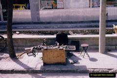 China 1993 April. (110) Beijing. 110