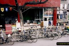 China 1993 April. (113) Beijing. 113