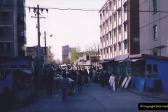 China 1993 April. (115) Beijing. 115