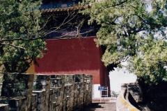 China 1993 April. (162) The Mong Tombs. 162