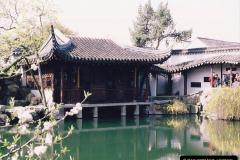 China 1993 April. (210) The Summer Palace. 210