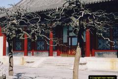 China 1993 April. (213) The Summer Palace. 213