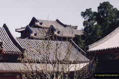China 1993 April. (218) The Summer Palace. 218