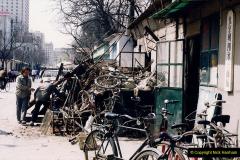 China 1993 April. (284) Beijing. 284