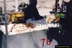 China 1993 April. (287) Beijing. 287