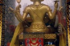 China 1993 April. (75) The Yonghegong Lamasery. 075