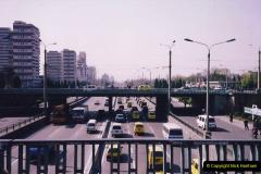 China 1993 April. (93) Beijing. 093