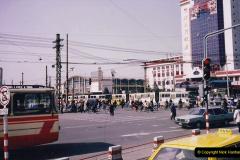 China 1993 April. (94) Beijing. 094
