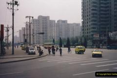China 1993 April. (99) Beijing. 099