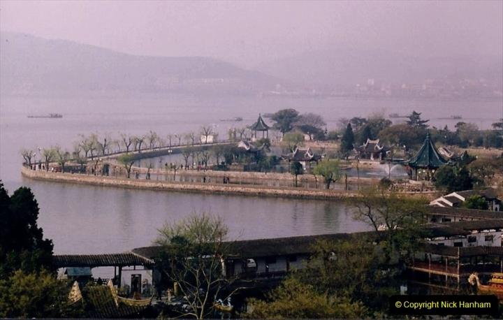 China 1993 April. (81) Suzhou. 081