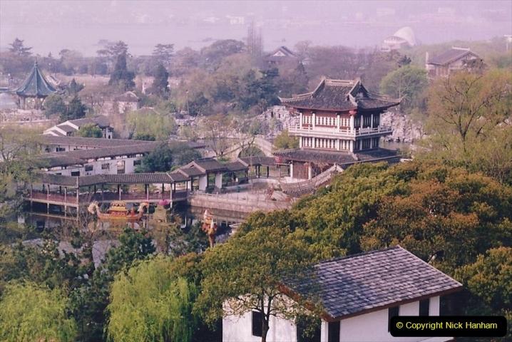 China 1993 April. (82) Suzhou. 082