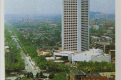 China 1993 April. (3) Nanjing. 012