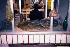 China 1993 April. (22) Xian Market. 022