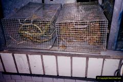 China 1993 April. (23) Xian Market. 023