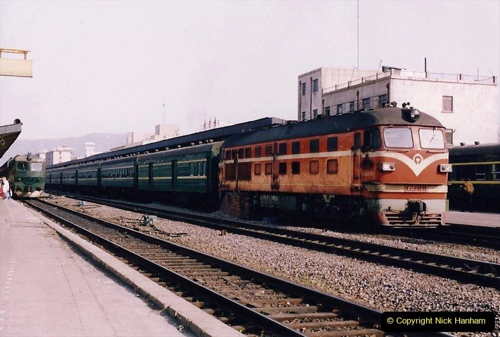 China 1993 Number 4